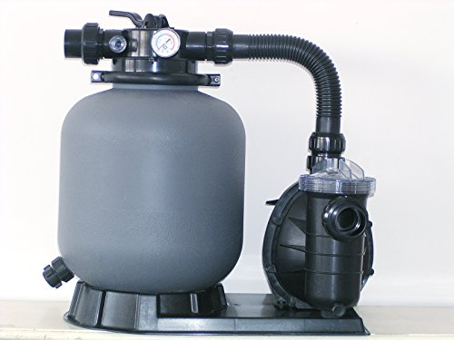Intex Size Pool Sand Filter 14 Inch Sand Filter With Valve
