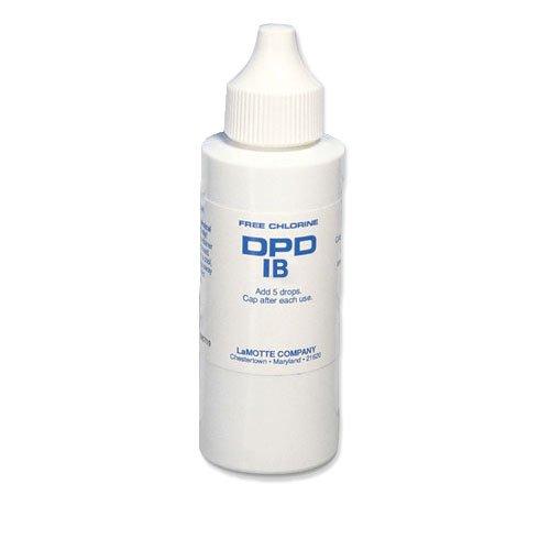Lamotte Colorq Pro 7 Liquid Pool Water Test Kit Dpd 1b